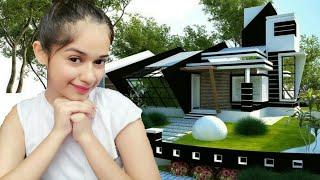 Tu Aashiqui ||Jannat Zubair Rahmani real life - Show Life