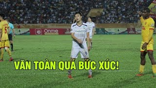 15 phút hay nhất không có trên TV trận đấu giữa Nam Định và Hoàng Anh Gia Lai