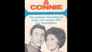 Walter & Connie - In the park