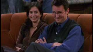 Friends Bloopers All Seasons (part 2)