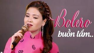 Khi Đã Yêu - Bolero Buồn THẤT TÌNH ĐỪNG NGHE - Nhạc Trữ Tình Bolero Mới Hay Nhất 2018