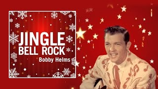 Bobby Helms – Jingle Bell Rock (fingerstyle на гитаре)