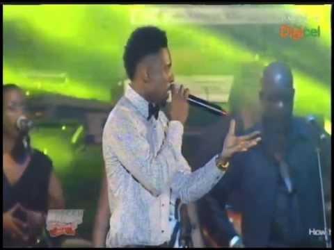 Christopher Martin - Live Performance Clip (Jamaica - Jan 2014)