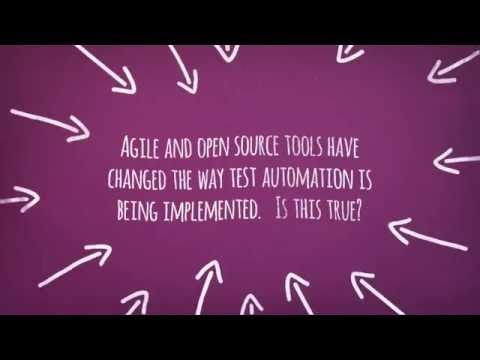Test Automation –Are Enterprises ready to bite the bullet?