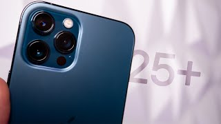 25+ iPhone 12 Pro Max Tips & Tricks!