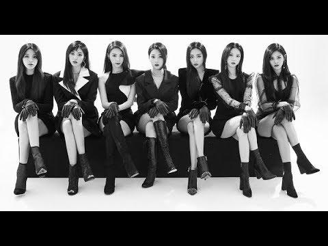 [SSTV] 씨엘씨(CLC), 물오른 비주얼+시크 장착 '블랙 드레스'로 컴백 [영상