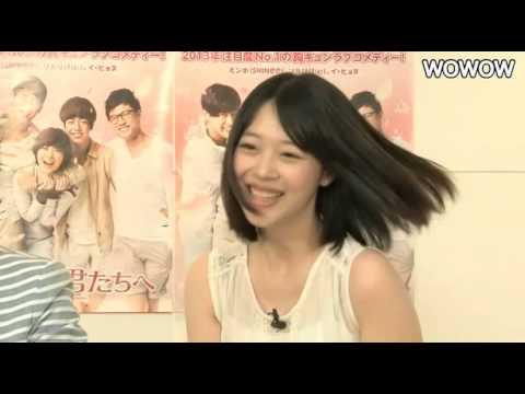 Minho & Sulli Special Interview TTBY part 1