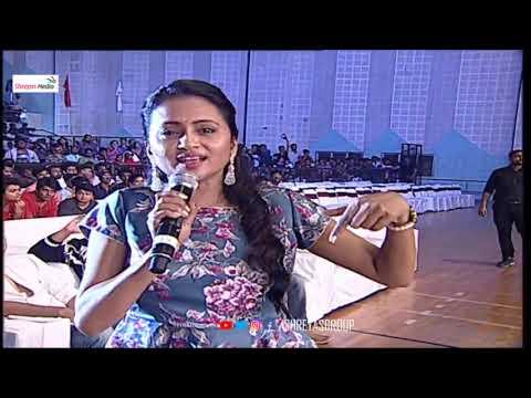 Nagaraj Sagar Kankipati was questioned by anchor Suma about Vijay Devarakonda