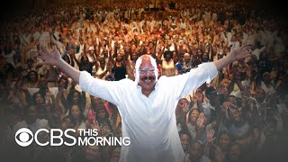 Tom Joyner signing off influential radio show after 25 years