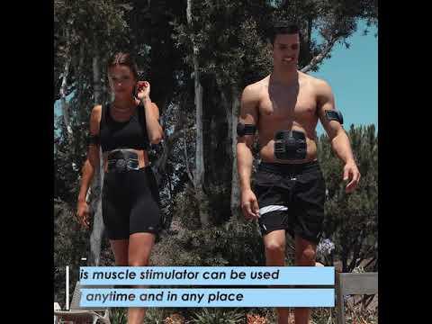 EMSXP Muscle Stimulatorv