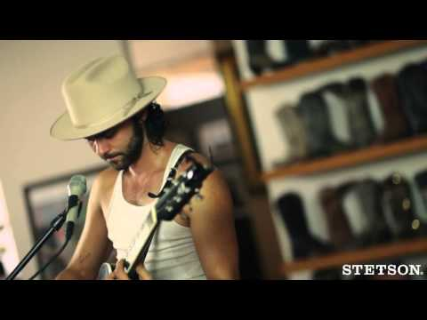 STETSON Presents: Shakey Graves | Wild Card