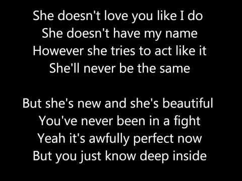 She's Not Me, Pt. 1 & 2