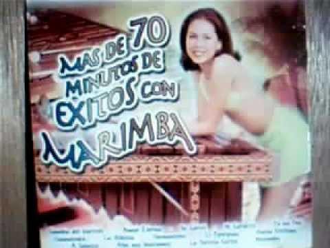 El pipiripau, Marimba orquesta de Huber y José moreno.