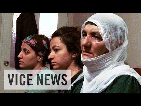 Baixar Trapped Inside the War Zone: Turkey's Border War (Dispatch 4)