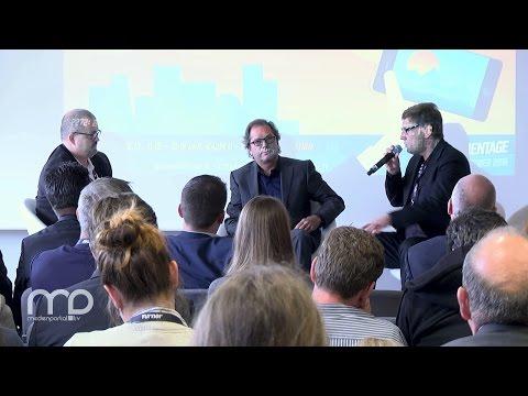 Diskussion: Programmatic Advertising - Automatisierung um jeden Preis?