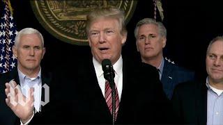 Trump: Kim Jong Un 'knows I'm not messing around'