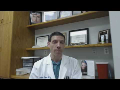 Co2 laser resurfacing Question From Pompano Beach