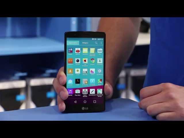 Belsimpel.nl-productvideo voor de LG G4