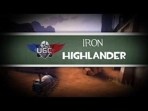 UGC NA Iron Grand Finals- Shylanders vs. Weilanders