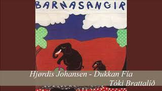 Hjørdis Johansen - Dukkan Fía