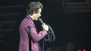 Harry Styles - What Makes You Beautiful - Chicago