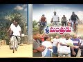 Minister Puvvada Ajay turns 'Srimanthudu'
