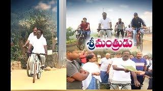 Minister Puvvada Ajay turns 'Srimanthudu'..