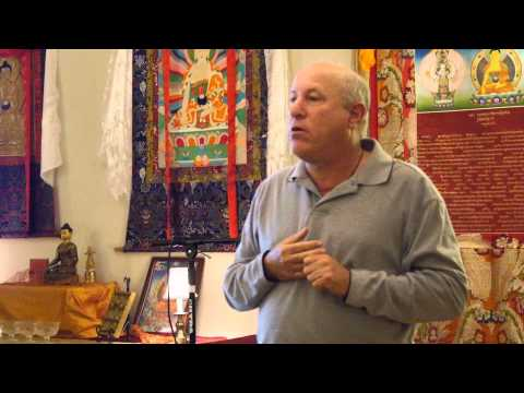 Karuna Cayton: Reflections on the Lamas