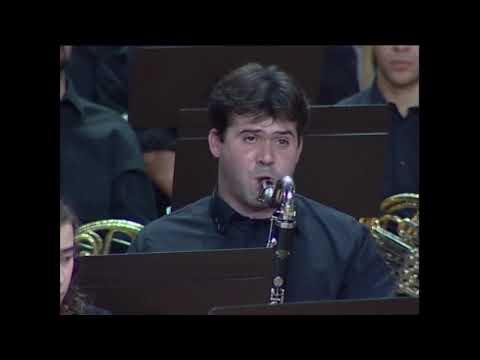 Symphony for Winds B. S. DE JOVENS DE SANTA MARIA DA FEIRA