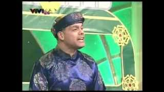 Ông Tây Bernard Peroumalle hát cải lương Vọng cổ tình xuân