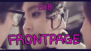 EXb - FRONTPAGE (Unofficial MV)