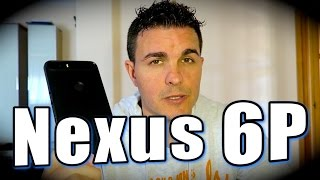 Video Huawei Nexus 6P wrSzVJOk4qU
