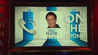 NBC Sports' Doug Flutie on Kyler Murray, Small QBs & More w/Rich Eisen | Full Interview | 4/15/19