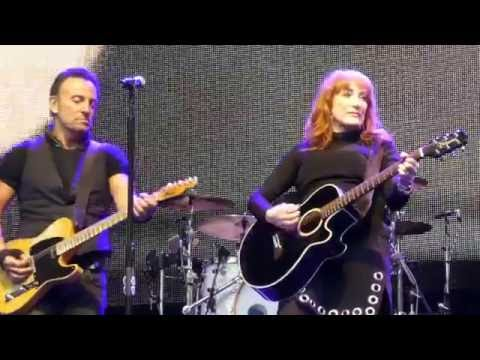 Bruce Springsteen Wembley 2016 Tougher Than The Rest