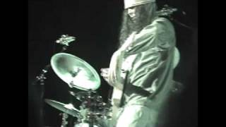 Buckethead - Crazy Train