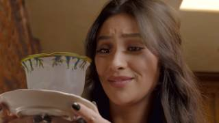 BEAUTY AND THE BEAST TRAILER PARODY   King Bach, Shay Mitchell, Pooch Hall