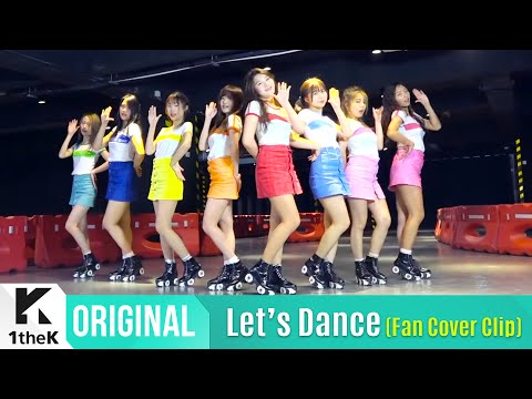 [Fan Cover Clip] OH MY GIRL _ LIAR LIAR