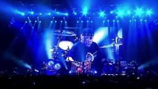 Rush - Tom Sawyer - Live in Dallas