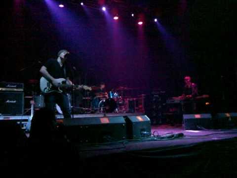 Кирпичи - Ништяк - Live 14.03.2010