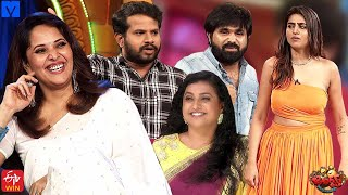 Jabardasth latest promo wins hearts with hilarious comedy-..