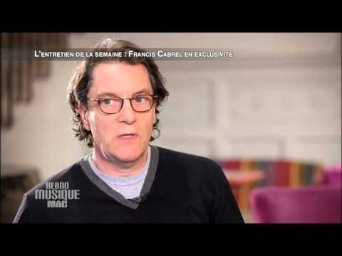 Francis cabrel mis l 39 honneur bruxelles musica movil - Ma cabane au fond du jardin francis cabrel ...