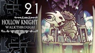 สนามประลองความโง่ Hollow Knight ทั้งชุดนอน #21 : Colosseum of Fools