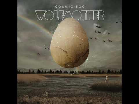 Wolfmother - In The Castle