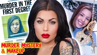 Love, Lies & Lust - What Really Happened With Jodi Arias? | Mystery & Makeup Bailey Sarian