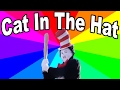 What Is The Cat In The Hat Bat Meme? A look at the fake history memes