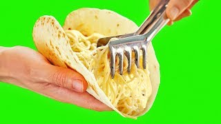 42 UNBELIEVABLE COOKING HACKS