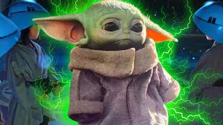 Grogu Appeared in the Prequels!(WE MISSED IT) - Star Wars Explained