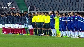 مباراة الأهلي vs النصر 5 - 0 | الجولة الـ 25 الدوري المصري 2017 - 2018 ...