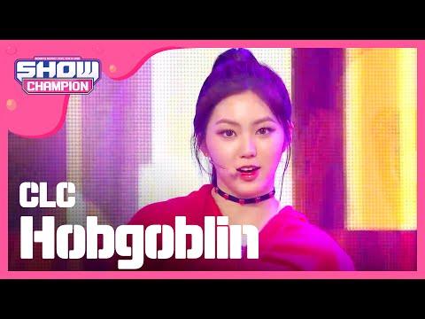 Show Champion EP.216 CLC - Hobgoblin