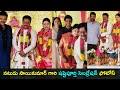 Tollywood actor Sai Kumar shashti poorthi celebration moments, viral pics